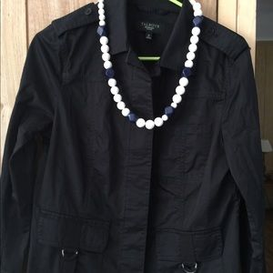 Jewelry - Vintage large beads(🔥5 for $20)costume necklace